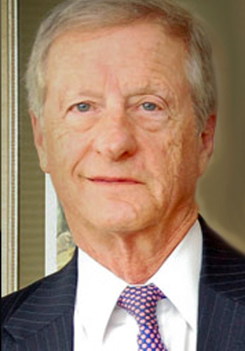H. Bruce Shreves, Mediator & Arbitrator, New Orleans, Louisiana.