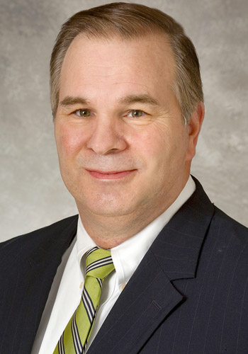 Hon. Daniel J. Kelley (Ret.), Mediator & Arbitrator, Chicago, Illinois.