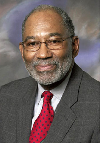 Hon. George H. Brown Jr., Mediator & Arbitrator, Memphis, Tennessee.