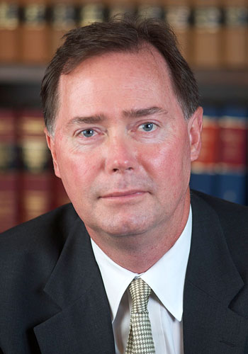 Joseph T. Howell, Mediator & Arbitrator, Raleigh, North Carolina.
