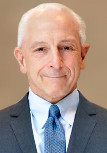 Marc J. Goldstein, Mediator & Arbitrator, New York, New York.