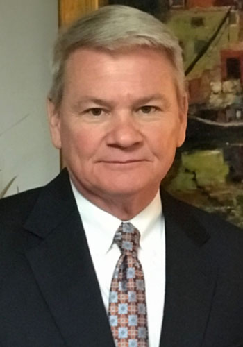 Mark S. LeVan, Mediator, Brentwood, Tennessee.