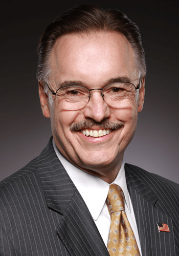 Patrick G. Jones, Mediator, Atlanta, Georgia.