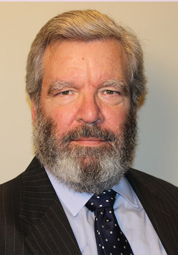 F. Peter Phillips, Mediator & Arbitrator, Montclair, New Jersey.