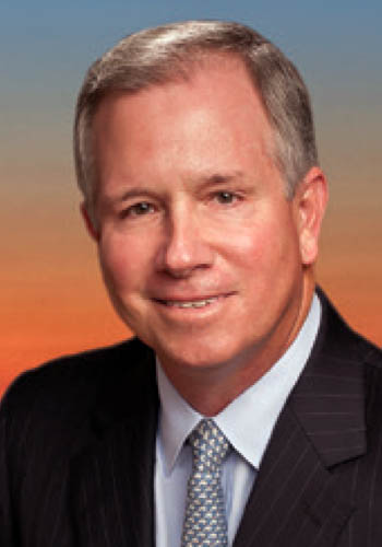 William K. Saron, Mediator, St. Petersburg, Florida.